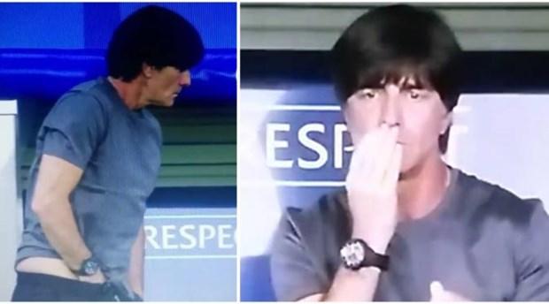Nhung khoanh khac hay nhat va te nhat vong chung ket EURO 2016 hinh anh 4