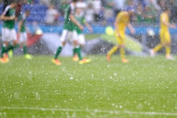 Nhung khoanh khac hay nhat va te nhat vong chung ket EURO 2016 hinh anh 8