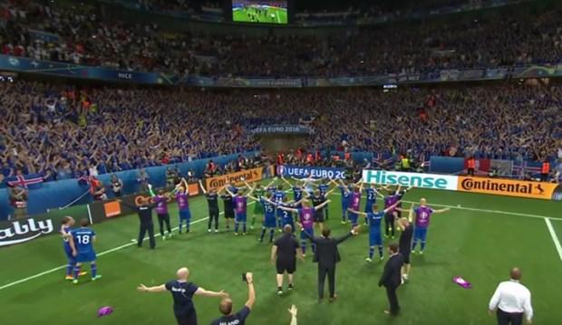 Nhung khoanh khac hay nhat va te nhat vong chung ket EURO 2016 hinh anh 6