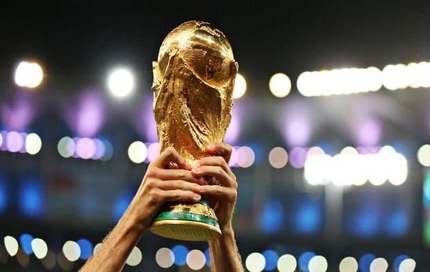 FIFA chot so doi du vong chung ket World Cup 2022 tai Qatar hinh anh 1