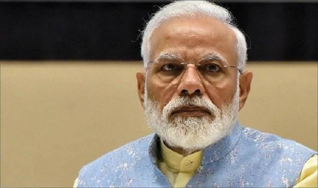 Thu tuong Modi: Den nam 2022, An Do se tro thanh mot nuoc hung manh hinh anh 1