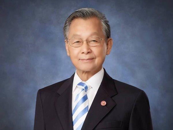 Ong Chuan Leekpai tro thanh Chu tich Ha vien Thai Lan hinh anh 1