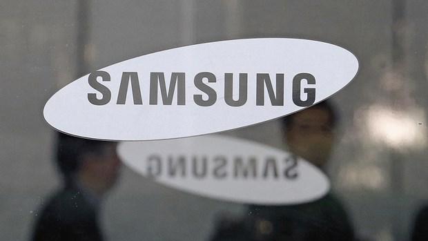 Han Quoc: Hai pho chu tich Samsung Electronics bi bat giu hinh anh 1