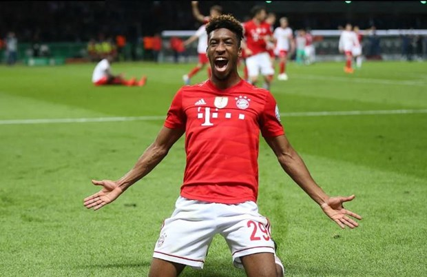 Thang dam RB Leipzig, Bayern Munich lan thu 19 vo dich DFB Cup hinh anh 2