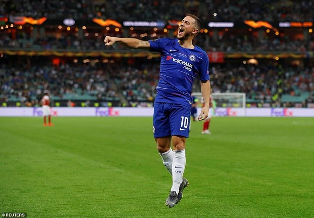 Huy diet Arsenal, Chelsea vo dich Europa League thuyet phuc hinh anh 2