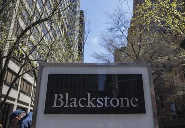 Blackstone thuc day giao dich bat dong san tu nhan lon nhat the gioi hinh anh 1