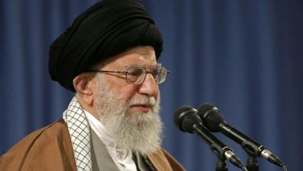 Iran tuyen bo se khong tu bo chuong trinh ten lua, hat nhan hinh anh 1