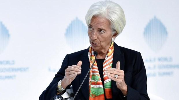 IMF neu nhiem vu uu tien hang dau cua hoi nghi quan chuc G20 hinh anh 1