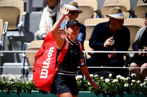 Roland Garros: Ban ket trong mo, nha vo dich thua soc tay vot 17 tuoi hinh anh 2