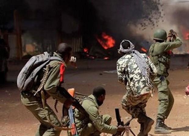 Cameroon: Tan cong nham co so quan su, it nhat 26 nguoi thiet mang hinh anh 1