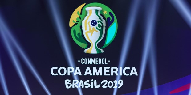 Nhung dieu thu vi ban co the chua biet ve Copa America 2019 hinh anh 1