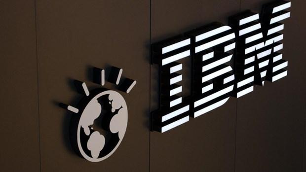 IBM trien khai chuong trinh may tinh luong tu tien tien o chau Phi hinh anh 1