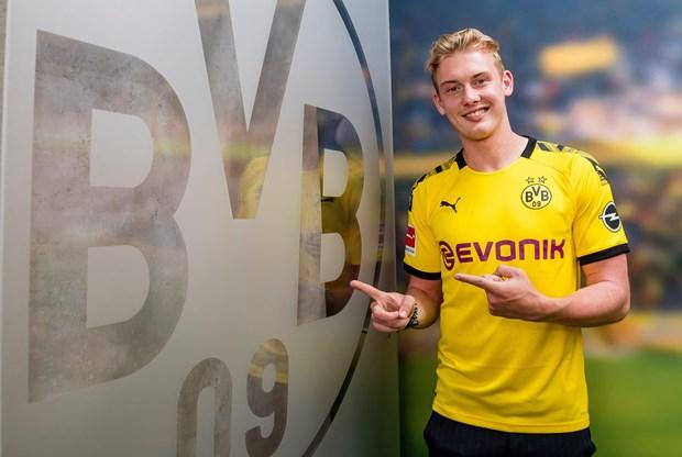 Borussia Dortmund len ke hoach ha be nha vo dich Bayern Munich hinh anh 1