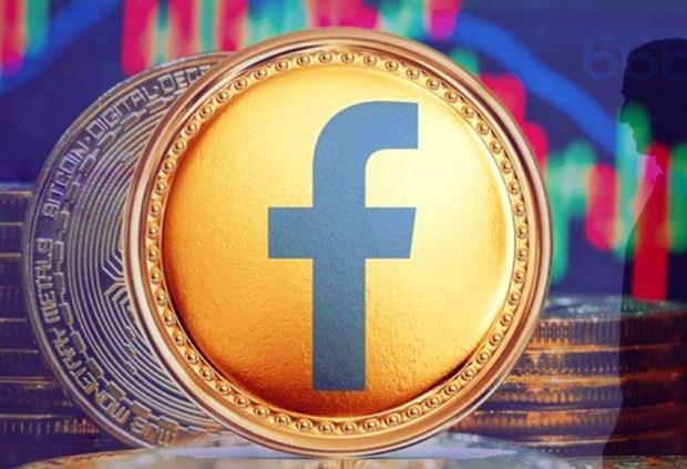 Facebook sap thong bao chinh thuc ve dong tien dien tu rieng hinh anh 1