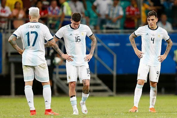 HLV Scaloni tin tuong co hoi di tiep cua doi tuyen Argentina hinh anh 2