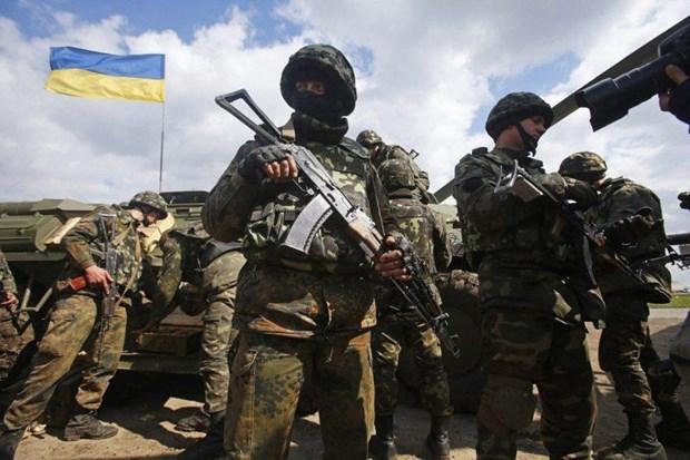 My cong bo goi ho tro quan su tri gia 250 trieu USD cho Ukraine hinh anh 1