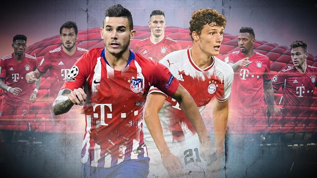 De Hummels ra di, Bayern Munich dang tu lam suy yeu minh? hinh anh 2