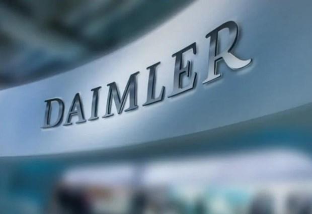 Daimler ha trien vong loi nhuan do vu be boi khi thai oto hinh anh 1