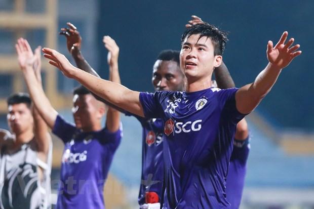 HLV Hà Nội FC nói gì sau khi vào chung kết AFC Cup 2019?