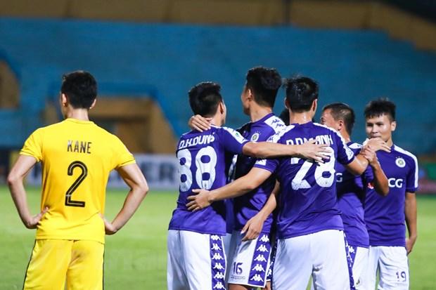 HLV Hà Nội FC nói gì sau khi vào chung kết AFC Cup 2019? - 1