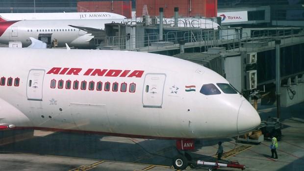 Hang hang khong Air India xac nhan de doa danh bom la gia hinh anh 1
