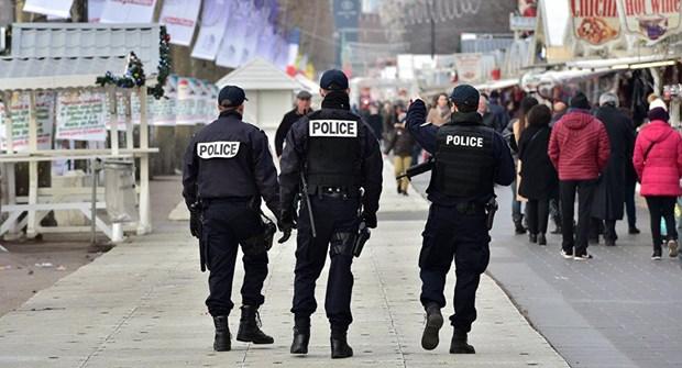 Europol: Chau Au an toan hon nhung moi de doa khung bo van hien huu hinh anh 1