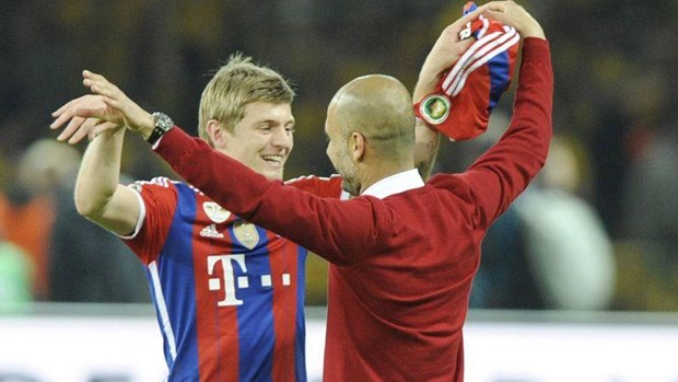 Toni Kroos - Thuong vu sai lam cua Bayern sau 5 nam nhin lai hinh anh 3