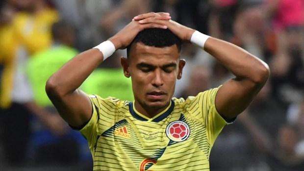 Colombia dieu tra tin nhan de doa giet hau ve sut hong luan luu hinh anh 1