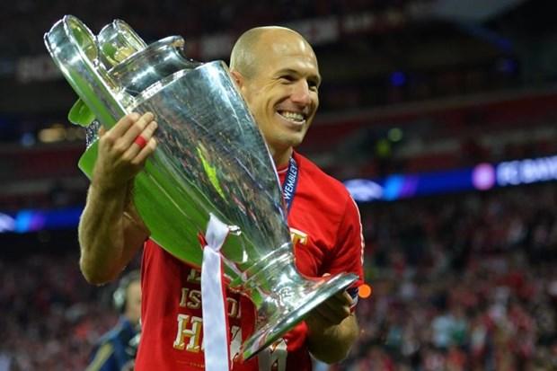 Arjen Robben bat ngo gia tu su nghiep cau thu o tuoi 35 hinh anh 1