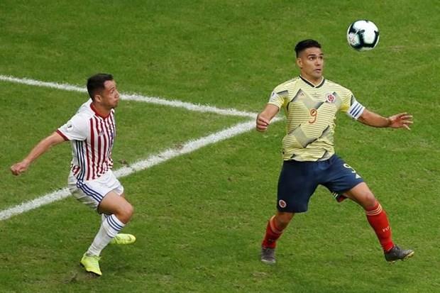 Copa America 2019 khep lai voi khong it nhung tranh cai hinh anh 2