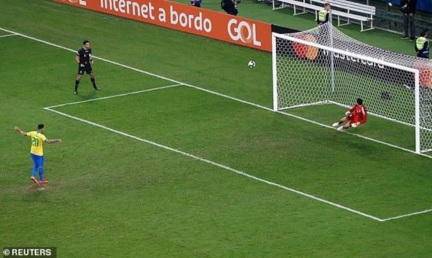 Copa America 2019 khep lai voi khong it nhung tranh cai hinh anh 5