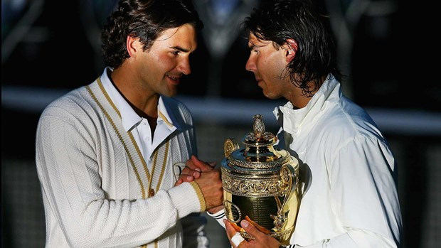 Nhung thong ke dang chu y truoc 'sieu kinh dien' Federer-Nadal hinh anh 2