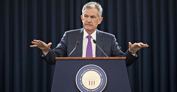 Fed: Bat on thuong mai la 'cu soc' doi voi niem tin kinh doanh hinh anh 1