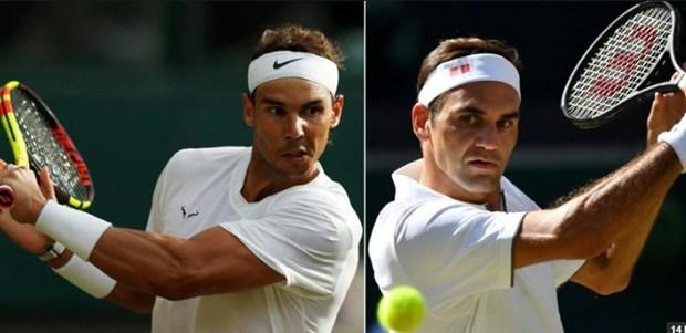 Nhung thong ke dang chu y truoc 'sieu kinh dien' Federer-Nadal hinh anh 1