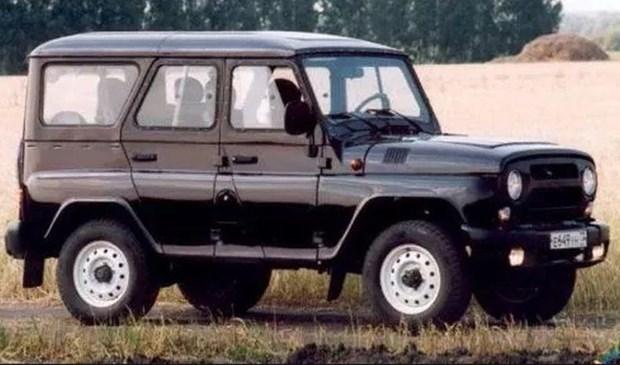 Nga: Lat xe khi qua song o Siberia lam 10 nguoi thiet mang hinh anh 1