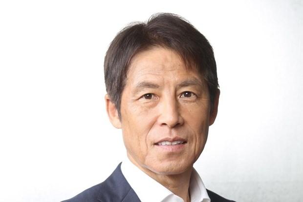 Akira Nishino chinh thuc tro thanh HLV doi tuyen Thai Lan hinh anh 1