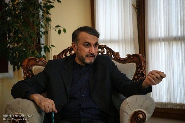 Iran: 'Thoa thuan the ky' cua My nham ve lai ban do khu vuc Trung Dong hinh anh 1