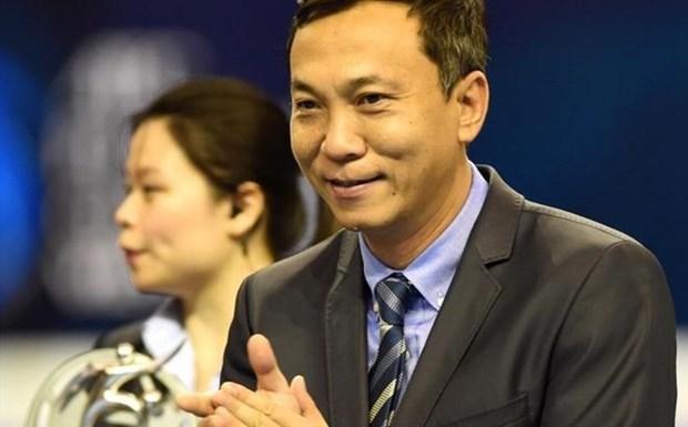 Pho chu tich VFF: Viet Nam can tap trung giai quyet tung tran dau hinh anh 1