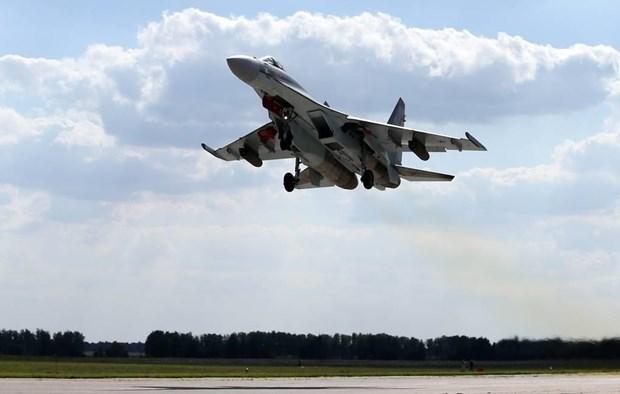 Tho Nhi Ky se nghien cuu kha nang mua tiem kich Su-35 cua Nga hinh anh 1