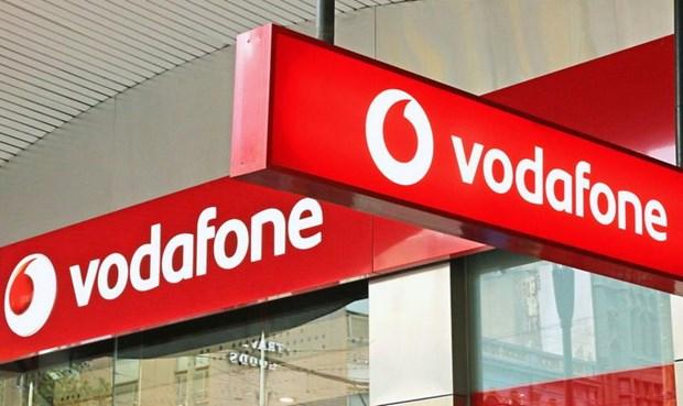 EU bat den xanh cho Vodafone mo rong hoat dong tai chau Au hinh anh 1
