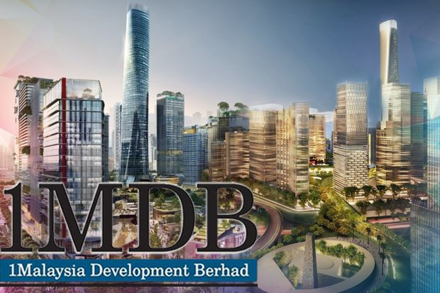 Singapore tra lai Malaysia hang trieu USD lien quan vu be boi 1MDB hinh anh 1