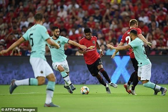 Tai nang 17 tuoi ghi ban, Manchester United danh bai Inter Milan hinh anh 2