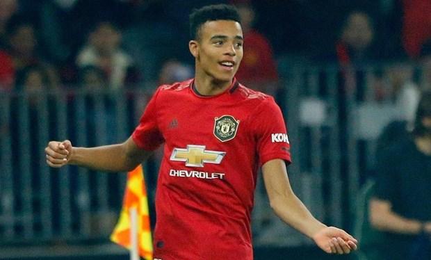 Tai nang 17 tuoi ghi ban, Manchester United danh bai Inter Milan hinh anh 1