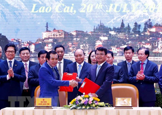'Lao Cai phai huong den phat trien du lich ben vung va bao trum' hinh anh 1