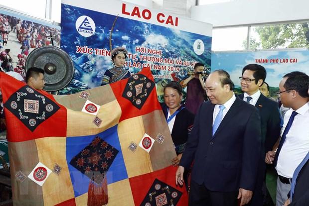 'Lao Cai phai huong den phat trien du lich ben vung va bao trum' hinh anh 2