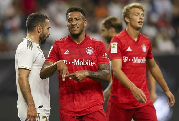 Tan binh lap sieu pham, Real phai van 'om han' truoc Bayern hinh anh 2
