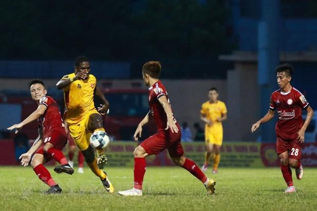 'Thuyen truong' TP.HCM: Toi chua the quen lich thi dau V-League hinh anh 1