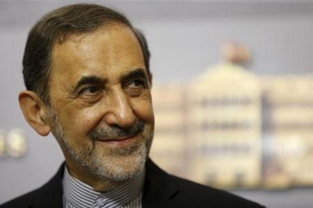 Iran: Ke hoach hoa binh Trung Dong cua My chac chan se that bai hinh anh 1