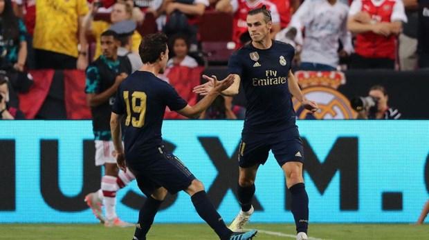 Real Madrid danh bai Arsenal sau loat sut luan luu kich tinh hinh anh 2