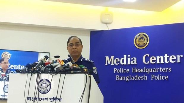 Bangladesh: Tin don that thiet tren mang xa hoi khien nhieu nguoi chet hinh anh 1